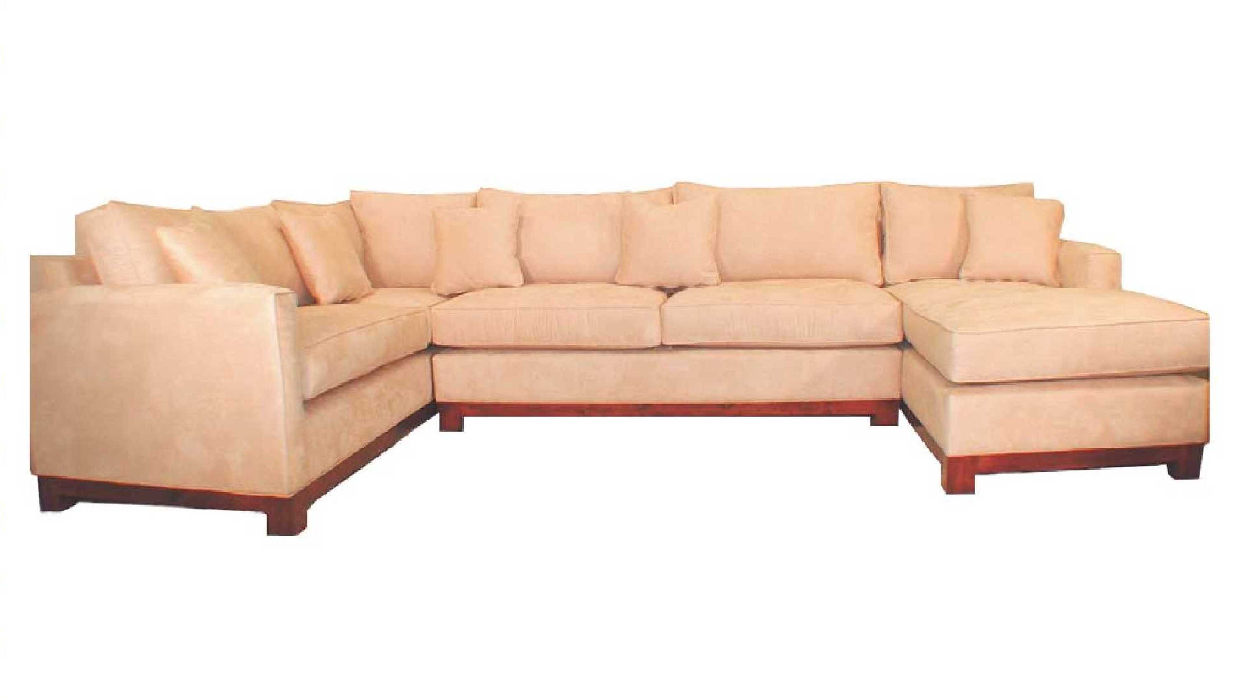 La cienega sofa factory for Sofa sofa company