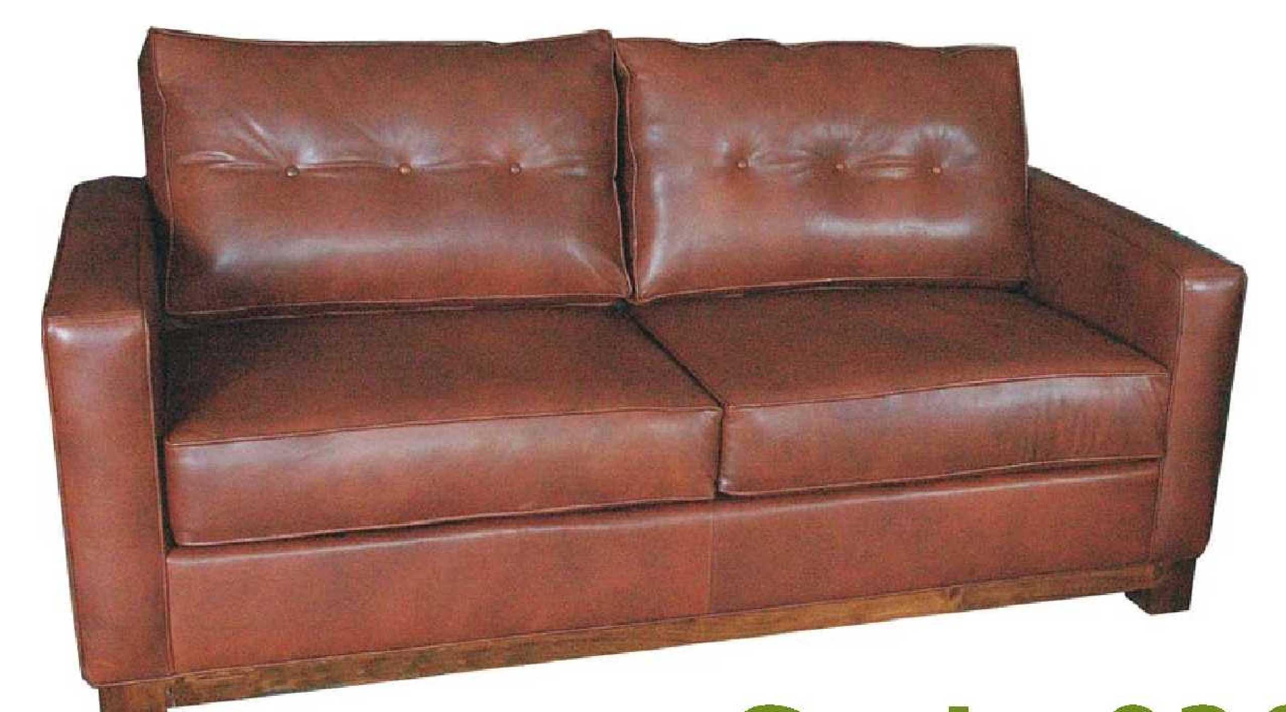 La cienega sofa factory for Sofa company
